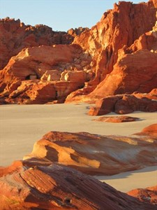 Photography Provided by Br. Peter Kooljaman Cape Leveque Western Australia