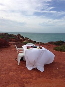 Gantheaume Point Broome
